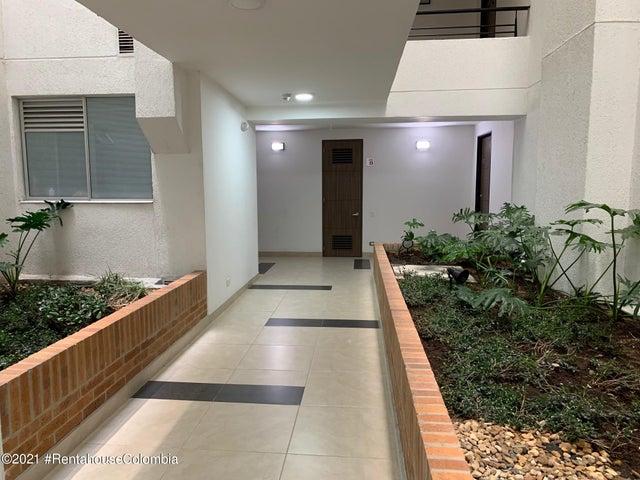 Apartamento Cundinamarca>Cajica>La Estacion - Venta:400.000.000 Pesos - codigo: 22-577