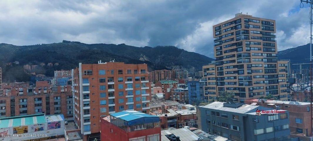 Oficina Bogota D.C.>Bogota>Cedritos - Venta:540.000.000 Pesos - codigo: 22-502
