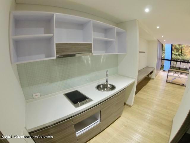 Apartamento Bogota D.C.>Bogota>Chapinero Central - Arriendo:1.200.000 Pesos - codigo: 22-509