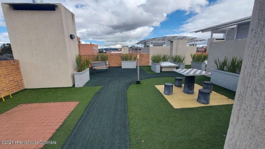 Apartamento Bogota D.C.>Bogota>Nuevo Country - Venta:380.000.000 Pesos - codigo: 22-567