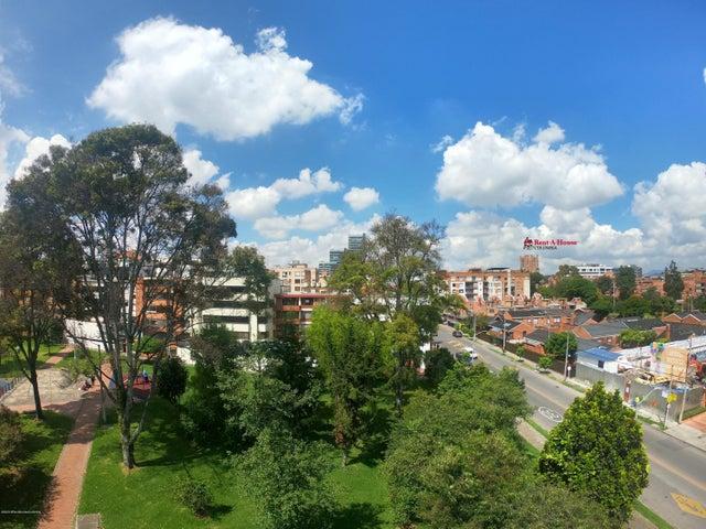 Apartamento Bogota D.C.>Bogota>San Patricio - Venta:1.390.000.000 Pesos - codigo: 22-514
