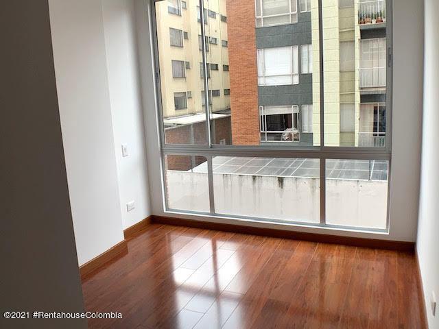 Apartamento Bogota D.C.>Bogota>Belmira - Venta:315.000.000 Pesos - codigo: 22-529