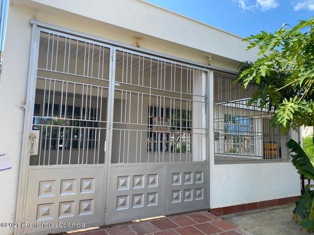 Casa Norte de Santander>Cucuta>Molinos - Venta:110.000.000 Pesos - codigo: 22-485