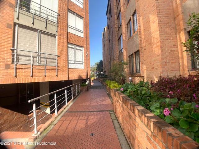 Apartamento Bogota D.C.>Bogota>Pontevedra - Venta:360.000.000 Pesos - codigo: 22-531