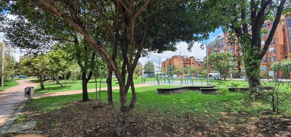 Apartamento Bogota D.C.>Bogota>Alhambra - Venta:450.000.000 Pesos - codigo: 22-533
