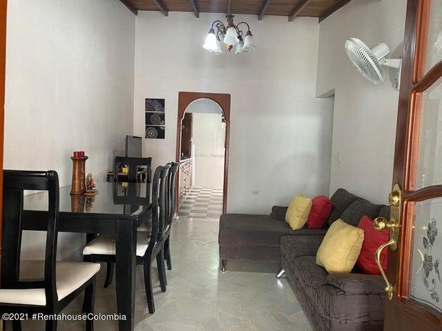 Casa Norte de Santander>Villa del Rosario>Vereda Villa del Rosario - Venta:155.000.000 Pesos - codigo: 22-540