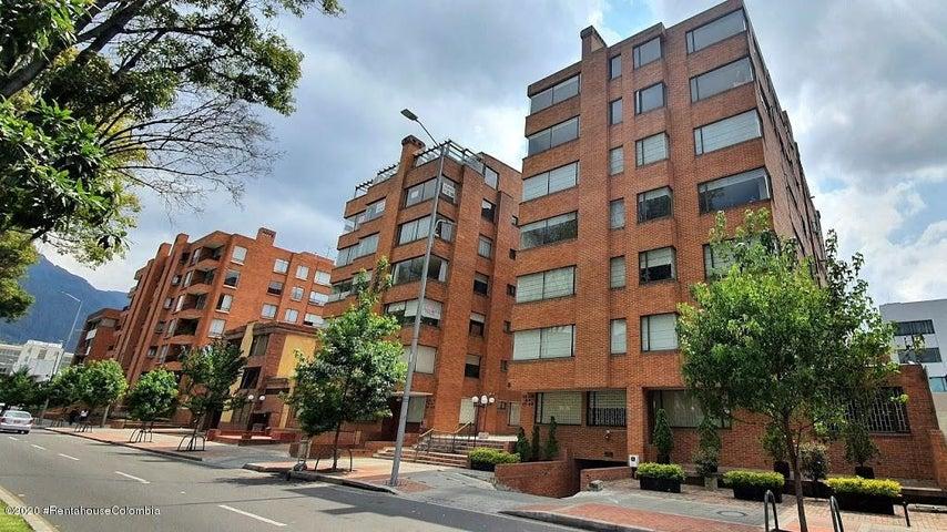 Apartamento Bogota D.C.>Bogota>Chico - Venta:800.000.000 Pesos - codigo: 22-543