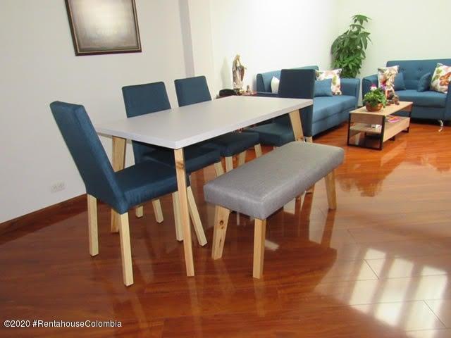 Casa Bogota D.C.>Bogota>Cedritos - Venta:510.000.000 Pesos - codigo: 22-548