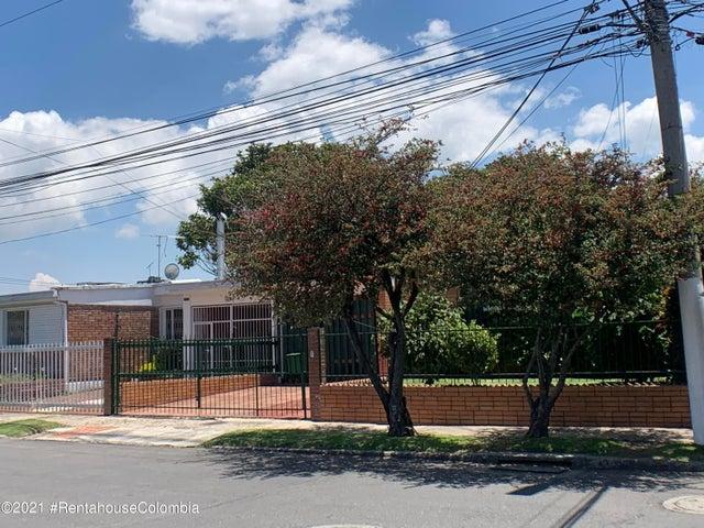 Casa Bogota D.C.>Bogota>Niza Norte - Venta:1.300.000.000 Pesos - codigo: 22-554