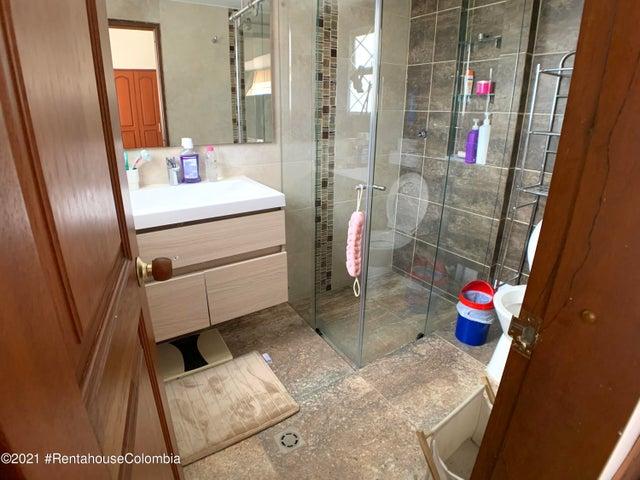 Casa Bogota D.C.>Bogota>Nuevo Country - Venta:1.680.000.000 Pesos - codigo: 22-555