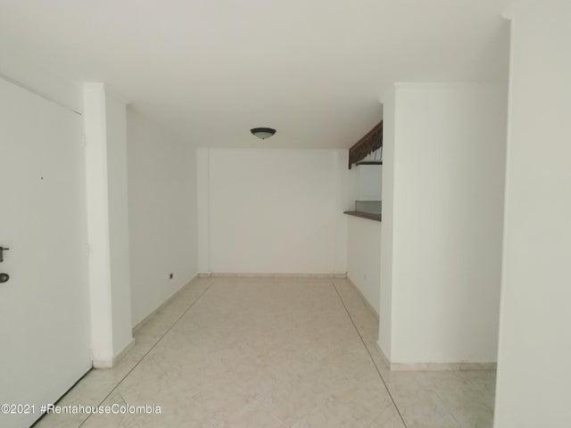 Apartamento Antioquia>Medellin>La Mota - Venta:300.000.000 Pesos - codigo: 22-556