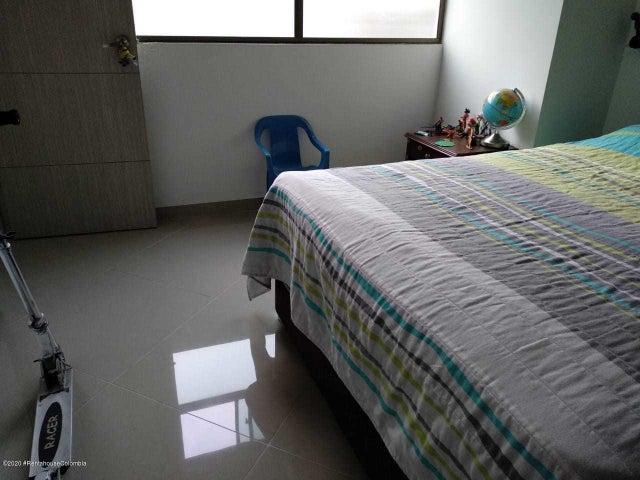 Apartamento Antioquia>Medellin>Simon Bolivar - Venta:445.000.000 Pesos - codigo: 22-560