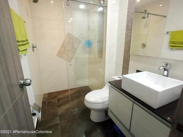 Apartamento Antioquia>Medellin>Laureles - Venta:540.000.000 Pesos - codigo: 22-562