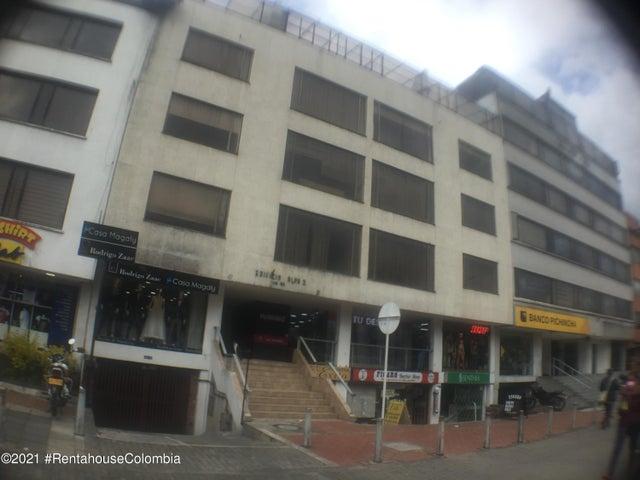 Apartamento Bogota D.C.>Bogota>Santa Barbara Central - Arriendo:2.610.000 Pesos - codigo: 22-576
