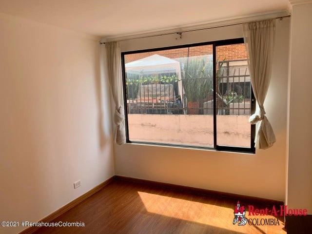 Apartamento Bogota D.C.>Bogota>Bella Suiza - Venta:520.000.000 Pesos - codigo: 22-580