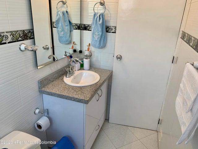 Apartamento Bogota D.C.>Bogota>Polo Club - Venta:560.000.000 Pesos - codigo: 22-583