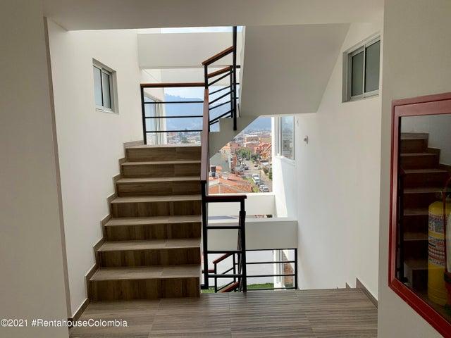Apartamento Cundinamarca>Chia>La Virginia - Venta:572.000.000 Pesos - codigo: 22-584