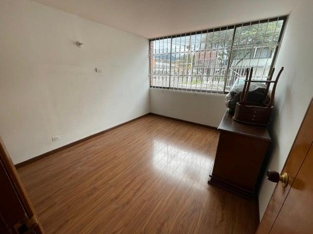 Apartamento Bogota D.C.>Bogota>Polo Club - Arriendo:1.700.000 Pesos - codigo: 22-593