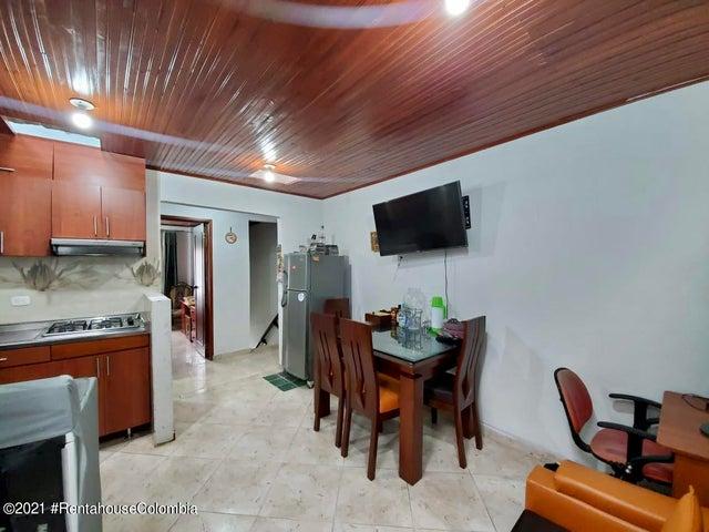 Casa Bogota D.C.>Bogota>Pinos de Lombardia - Venta:290.000.000 Pesos - codigo: 22-598