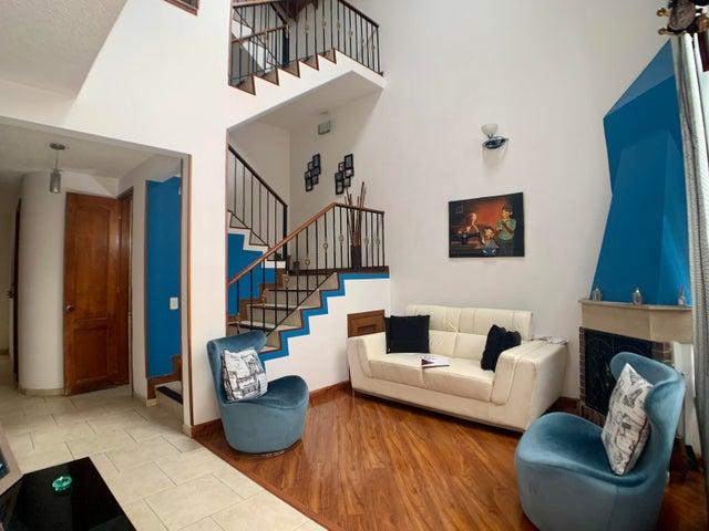 Casa Cundinamarca>Chia>La Balsa - Venta:400.000.000 Pesos - codigo: 22-601