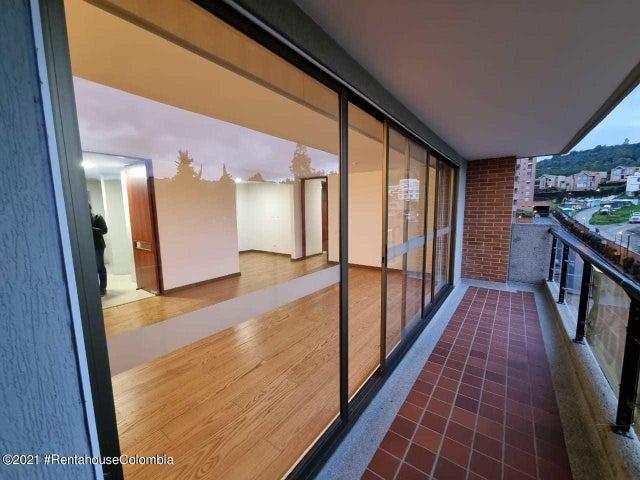 Apartamento Bogota D.C.>Bogota>Casa Blanca Suba - Venta:710.000.000 Pesos - codigo: 22-603