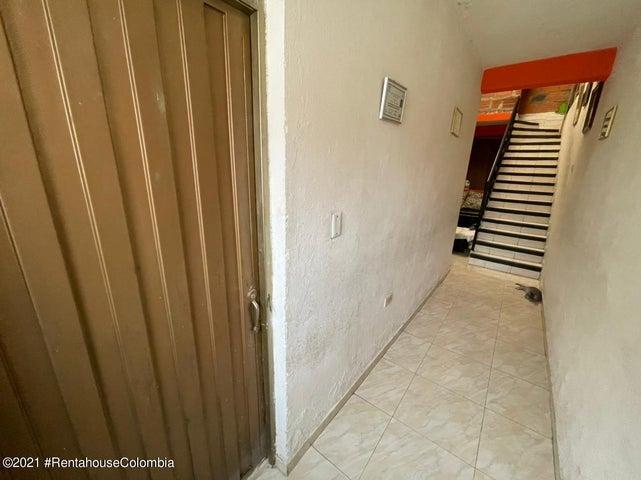Casa Bogota D.C.>Bogota>Santa Rita - Venta:280.000.000 Pesos - codigo: 22-610
