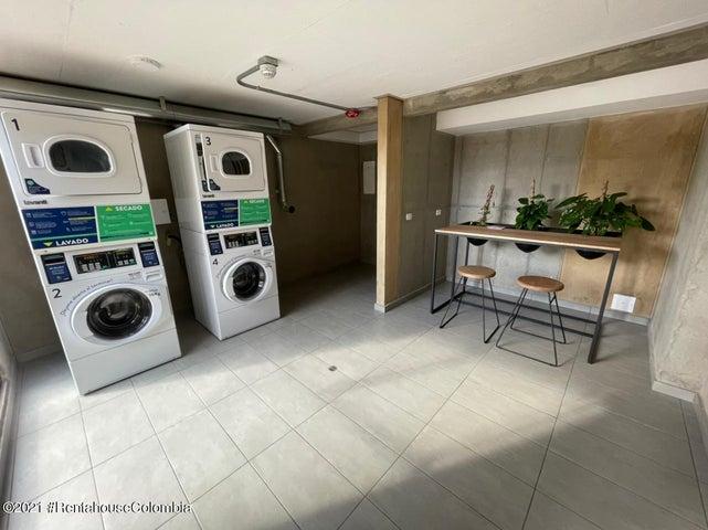 Apartamento Bogota D.C.>Bogota>La Granja - Venta:150.000.000 Pesos - codigo: 22-613
