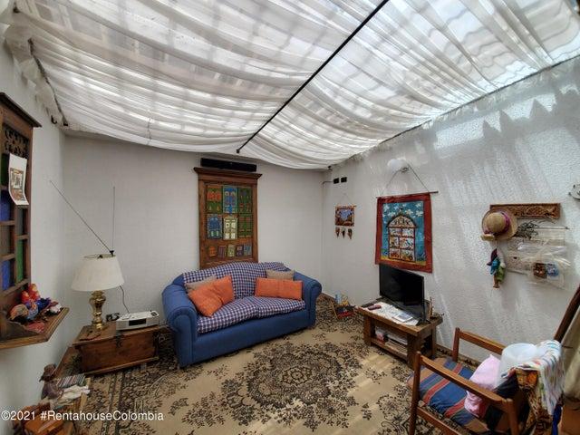Casa Cundinamarca>Chia>La Primavera - Venta:560.000.000 Pesos - codigo: 22-614