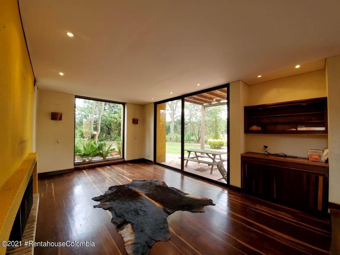 Casa Cundinamarca>Chia>La Balsa - Venta:1.750.000.000 Pesos - codigo: 22-617