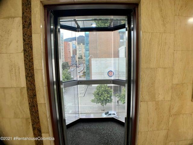 Oficina Bogota D.C.>Bogota>La Porciuncula - Arriendo:2.500.000 Pesos - codigo: 22-618