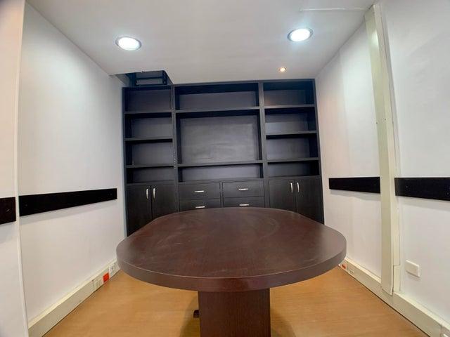 Oficina Bogota D.C.>Bogota>Chico - Venta:550.000.000 Pesos - codigo: 22-620
