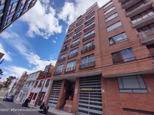 Apartamento Bogota D.C.>Bogota>Sucre - Arriendo:950.000 Pesos - codigo: 22-623