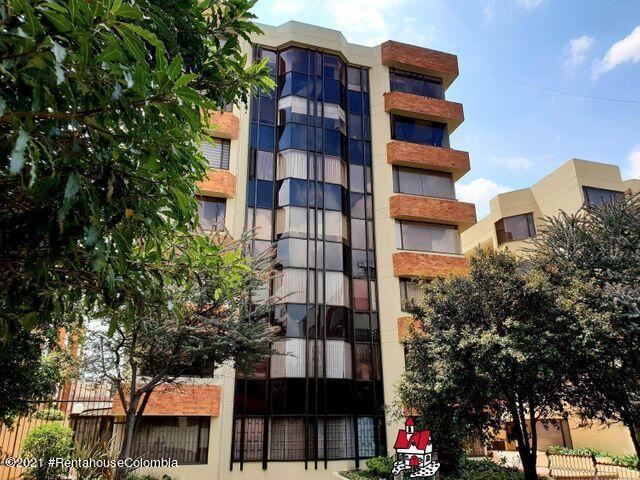 Apartamento Bogota D.C.>Bogota>Belmira - Venta:275.000.000 Pesos - codigo: 22-666