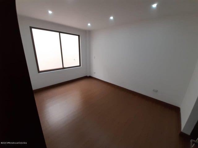 Apartamento Cundinamarca>Chia>20 de Julio - Arriendo:1.700.000 Pesos - codigo: 22-628