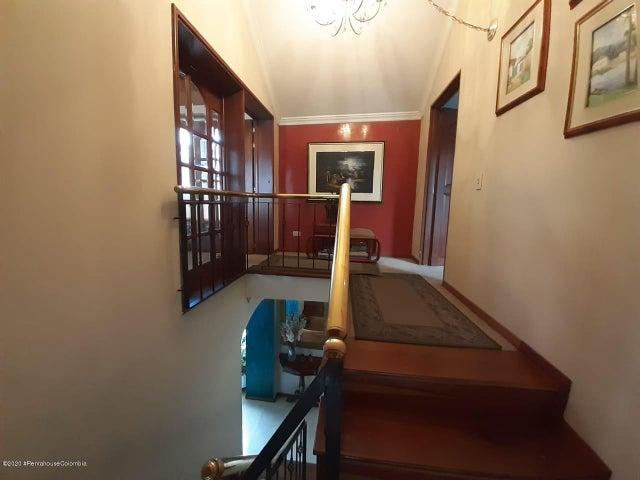 Casa Bogota D.C.>Bogota>Recreo de los Frailes - Venta:1.070.000.000 Pesos - codigo: 22-631
