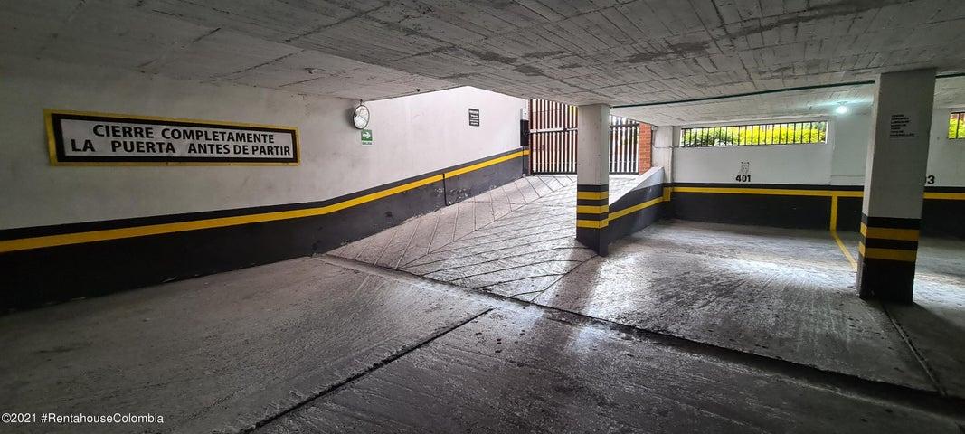 Apartamento Bogota D.C.>Bogota>Nuevo Country - Arriendo:1.800.000 Pesos - codigo: 22-633