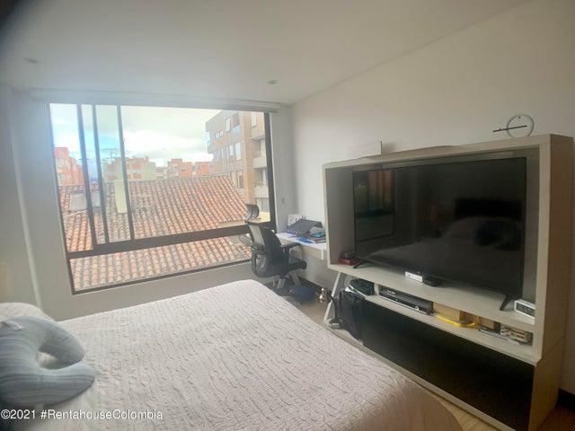 Apartamento Bogota D.C.>Bogota>La Calleja - Venta:590.000.000 Pesos - codigo: 22-635