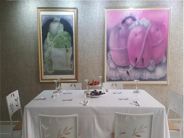 Hotel Bogota D.C.>Bogota>San Patricio - Venta:9.500.000.000 Pesos - codigo: 22-639