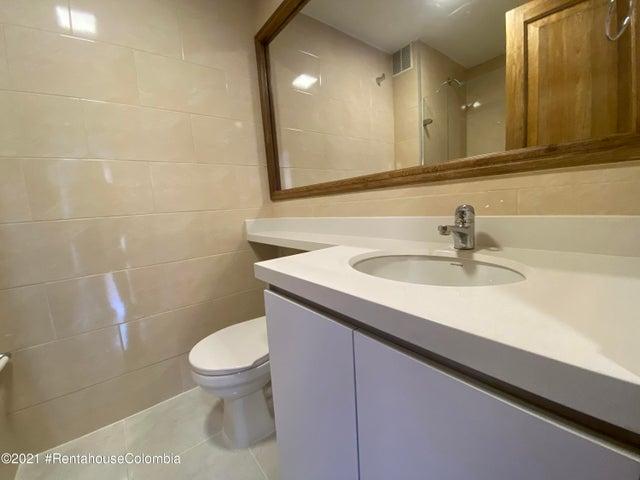 Apartamento Bogota D.C.>Bogota>El Pedregal - Arriendo:2.800.000 Pesos - codigo: 22-642