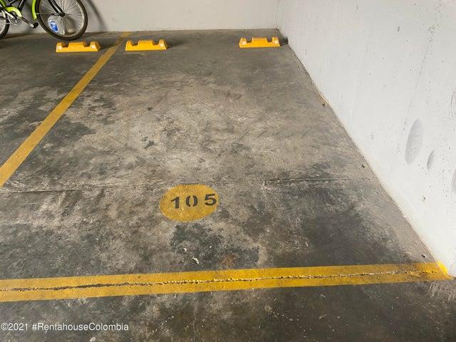 Apartamento Bogota D.C.>Bogota>Gilmar - Arriendo:3.500.000 Pesos - codigo: 22-645