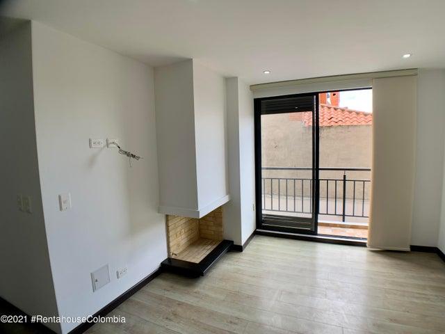 Apartamento Cundinamarca>Chia>Pinares de Chia - Arriendo:1.600.000 Pesos - codigo: 22-649