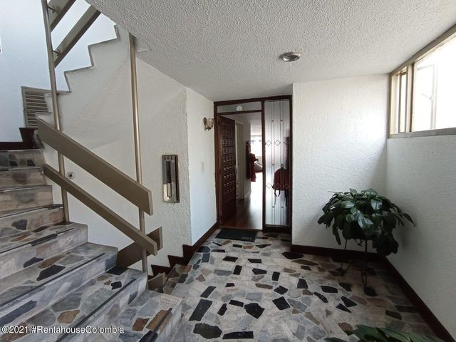 Apartamento Bogota D.C.>Bogota>Chico Norte - Arriendo:4.150.000 Pesos - codigo: 22-652