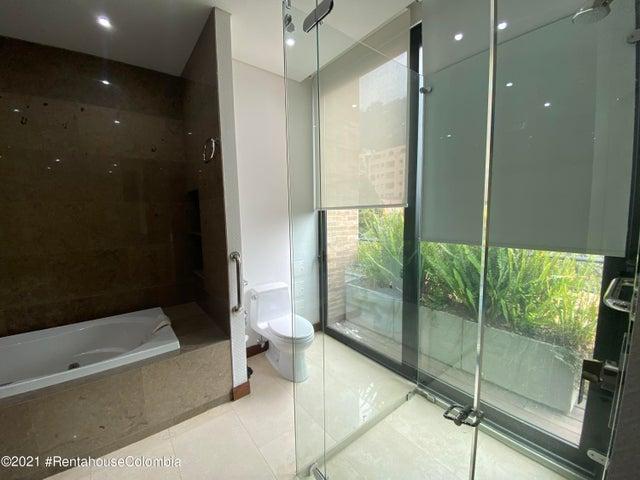 Apartamento Bogota D.C.>Bogota>El Retiro - Arriendo:25.000.000 Pesos - codigo: 22-654