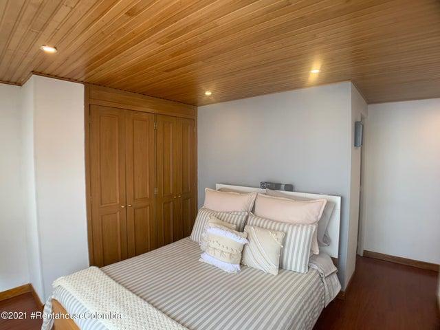 Apartamento Bogota D.C.>Bogota>Salitre Occidental - Venta:330.000.000 Pesos - codigo: 22-663