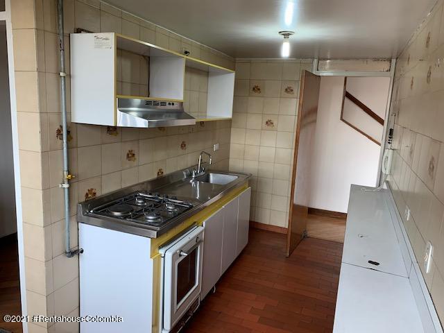 Apartamento Bogota D.C.>Bogota>Niza Norte - Venta:410.000.000 Pesos - codigo: 22-664