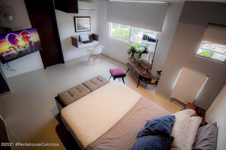 Apartamento Norte de Santander>Cucuta>La Playa - Venta:250.000.000 Pesos - codigo: 22-670