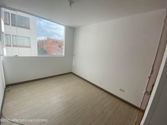 Apartamento Bogota D.C.>Bogota>Pasadena - Venta:390.000.000 Pesos - codigo: 22-672