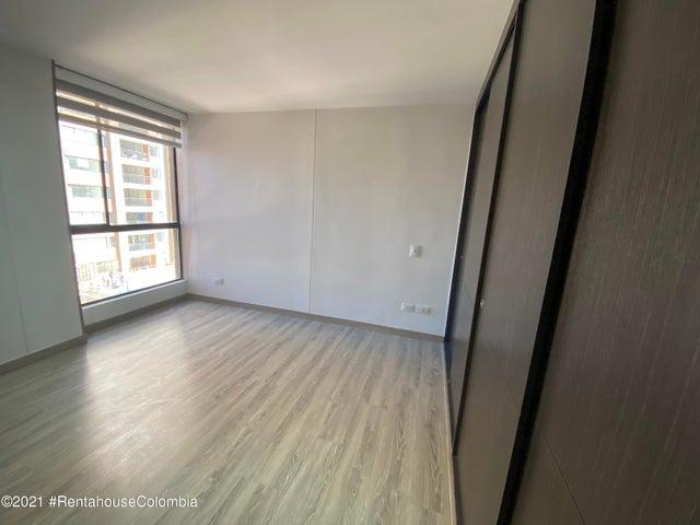 Apartamento Bogota D.C.>Bogota>Barrancas Norte - Venta:425.000.000 Pesos - codigo: 22-674