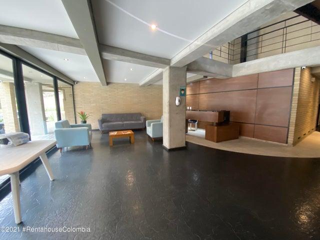 Apartamento Bogota D.C.>Bogota>La Salle - Venta:450.000.000 Pesos - codigo: 22-675
