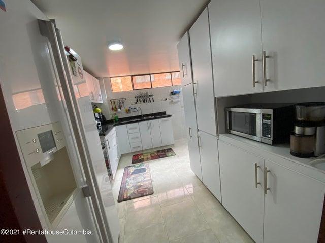 Apartamento Bogota D.C.>Bogota>Chico - Venta:550.000.000 Pesos - codigo: 22-682